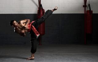 red-belt-side-kick